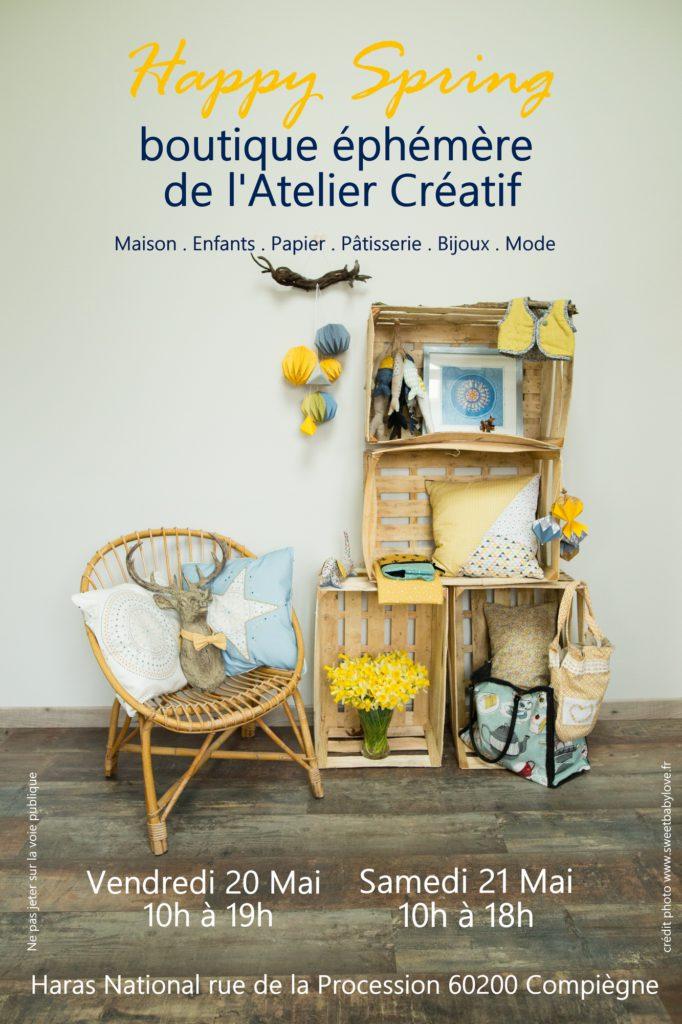 Recto flyer Mai 2016